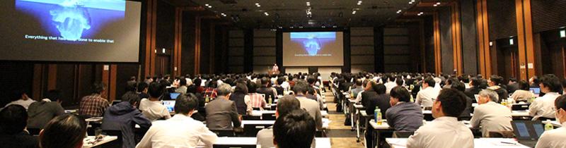 2017年11月9日Jenkins Day Japan|テクマトリックス株式会社