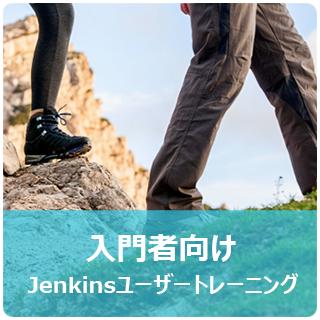 Jenkins入門トレーニング | テクマトリックス株式会社